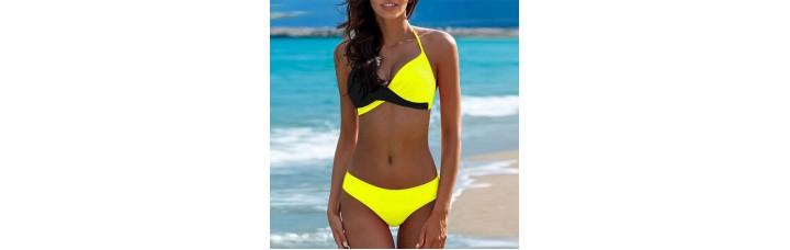 Two Coloured Bikini Julianna