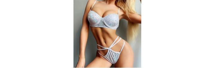 Duzzling Micro Bikini RIVIERA