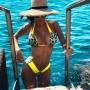 Brazilian Bikini TROPICAL ISLAND